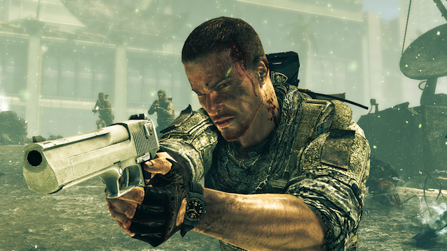 Spec Ops: The Line - Screenshot 7