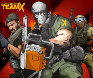 Special-Forces-Team-X