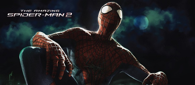 Amazing Spiderman 2 Footage Swings Its Way To Your Screen