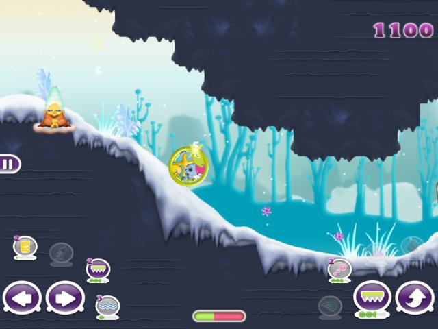 SpinTrip - Screenshot
