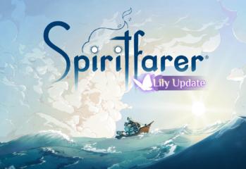 Spiritfarer update