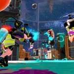 Splatoon Global Testfire Demo Back For One Hour Only