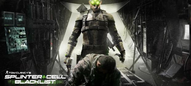 Splinter Cell Blacklist Preview – Mark and Execute