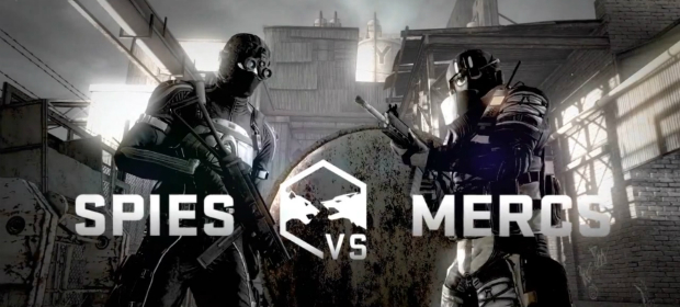 Splinter Cell: Blacklist – Spies Vs. Mercs Preview – Force Vs. Finese