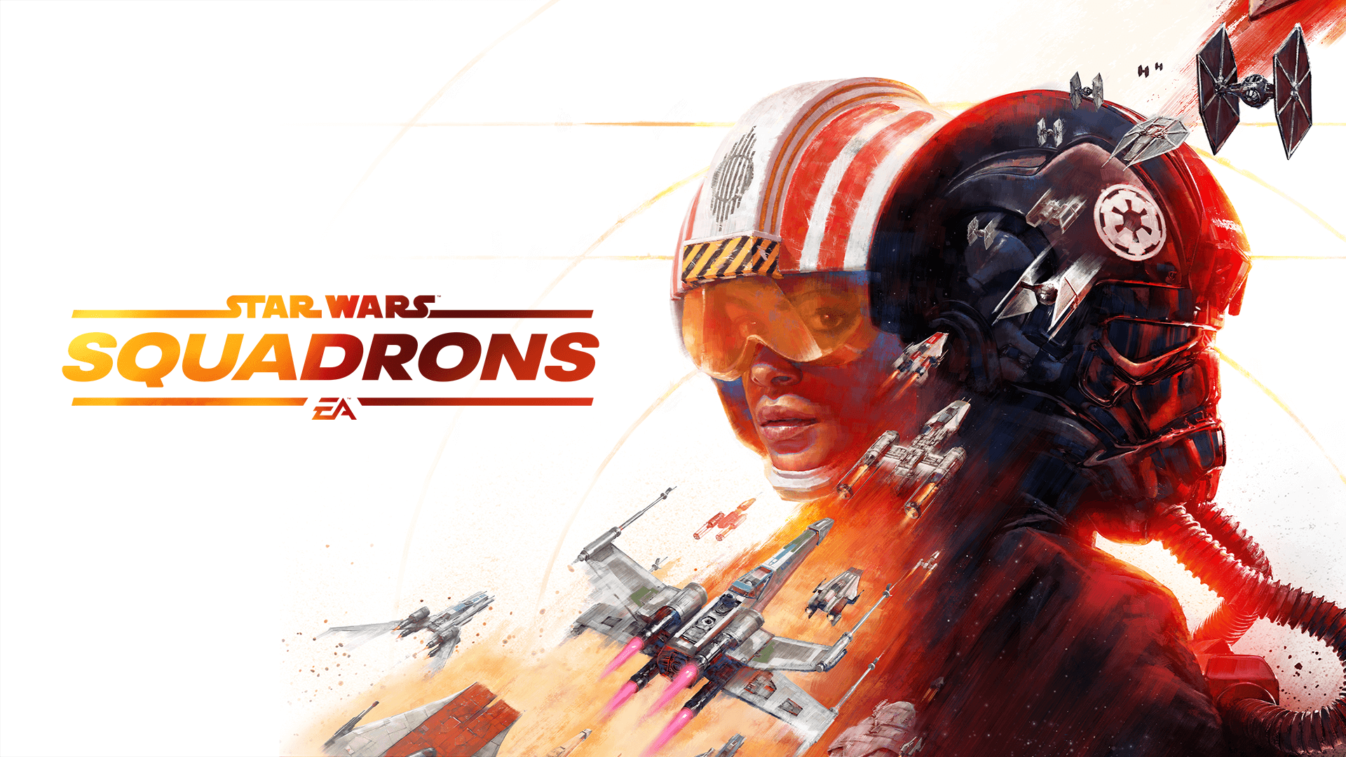 Star Wars: Squadrons review | GodisaGeek.com