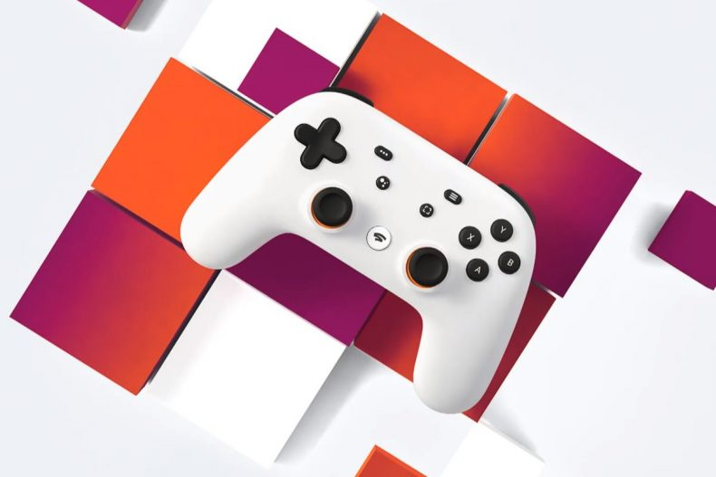 Stadia Connect