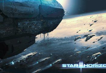 Star Horizon review