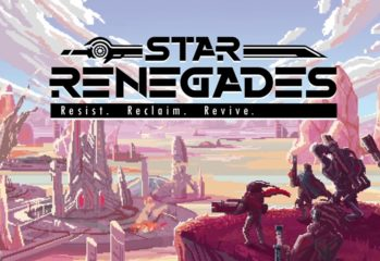 Star Renegades Preview