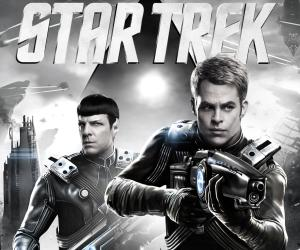 Kirk and Spock Inspire Co-Op Gameplay Infused Star Trek Game