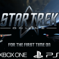 Star Trek Online launching on consoles in the autumn | God is a Geek: Video Game Reviews, Previews, Videos, Podcasts, and More.