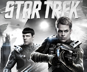 Star Trek: The Video Game Release Date and Pre-Order Incentives Announced