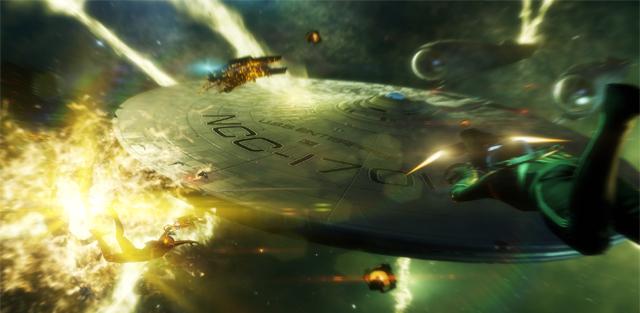 New STAR TREK Video Game Slated For Q1 2013 Release