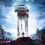 Star Wars Battlefront Screens and Info Drop