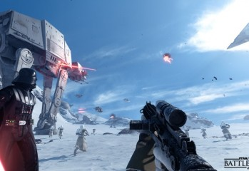 Star Wars Battlefront Xbox One review