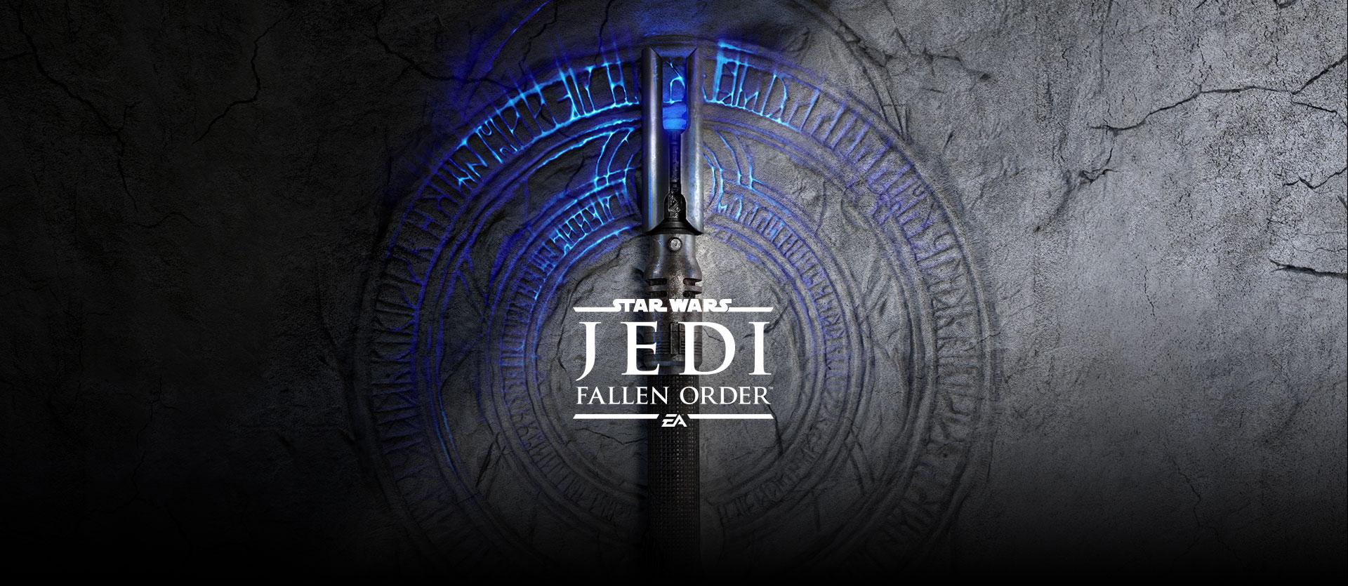 The Star Wars Jedi Fallen Order Trailer Has Landed