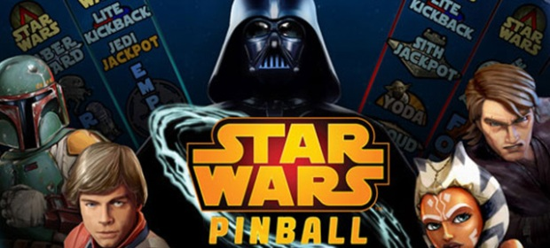 Star Wars Pinball: Heroes Within Review