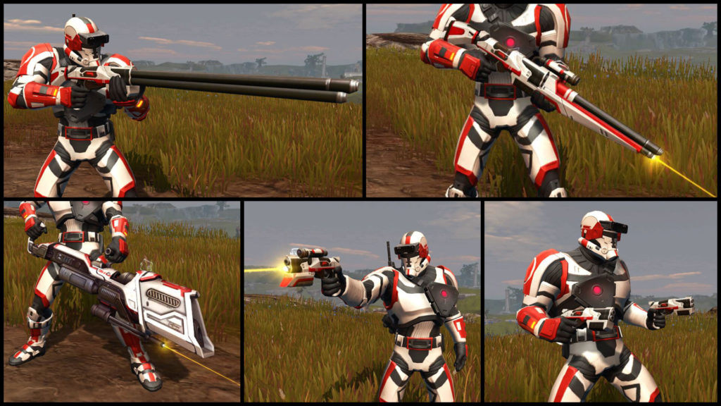 Star Wars: The Old Republic expansion