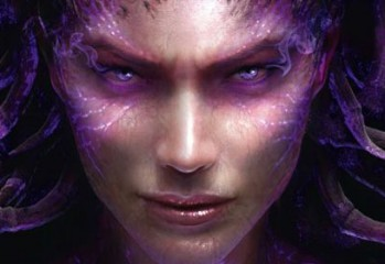 StarCraft II Featured