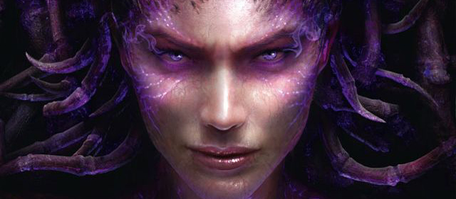Starcraft II 2.1 Patch Adds Blizzard Arcade And More