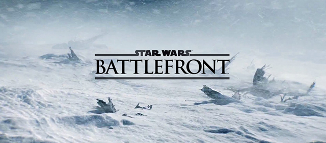 Star Wars Battlefront 'Well Into Development' At DICE