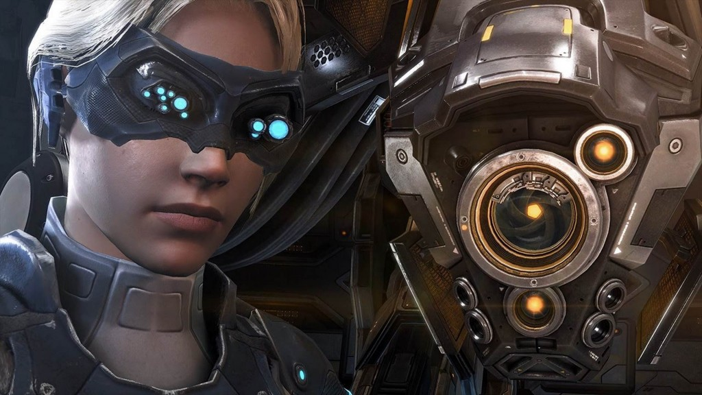 Starcraft 2 nova covert ops review 1024x576 - Starcraft II: Nova Covert Ops Review