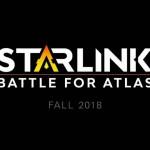 Starlink: Battle for Atlas revealed at E3