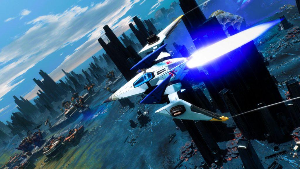 Starlink: Battle for Atlas review - GodisaGeek com
