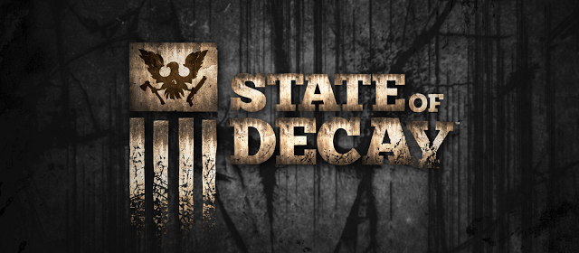 State of Decay Featured