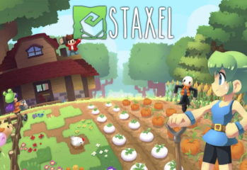 Staxel review