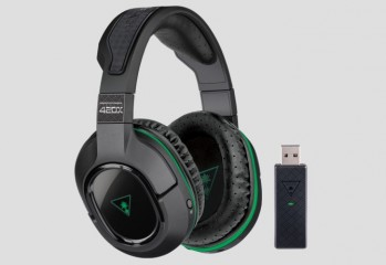 Stealth Force 420X review