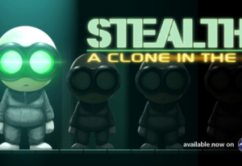 Stealth Inc Featured
