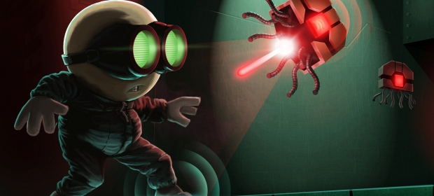 Stealth Inc. iOS Review