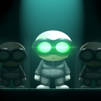 Stealth Inc Heading To PS4