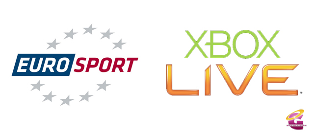 Eurosport Channel Gets European Launch on Xbox 360