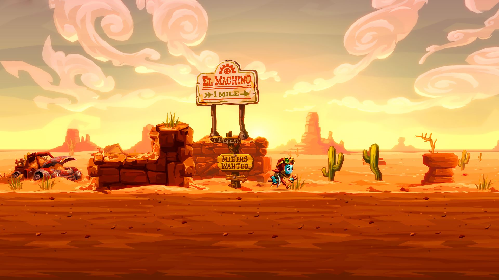 steamworld-dig-2-review-nintendo-switch