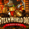 Steamworld Dig And Others Release On Nintendo eShop For Wii U and 3DS This Week