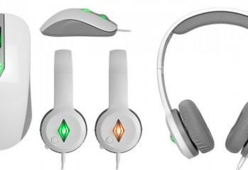 SteelSeries Sims 4 Headset and Mouse Review