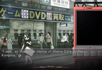 Steins;Gate 1