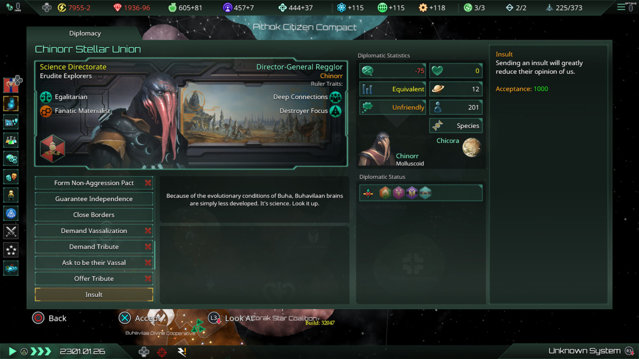 best way to start stellaris