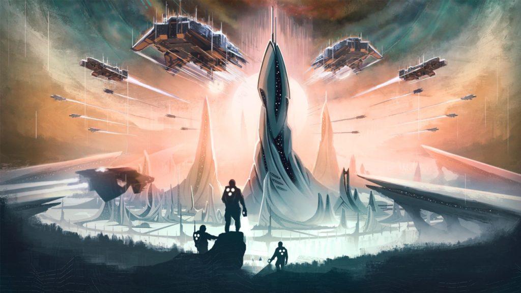 Stellaris: Console Edition review - GodisaGeek com