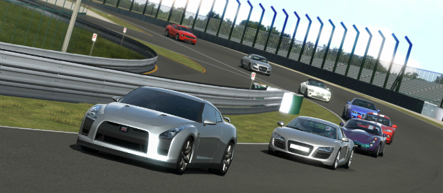 The Story Mechanic Part Nineteen: Dropping a Deuce on Gran Turismo … Again. (Or: Future Thinking)