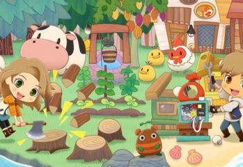Story of Seasons Pioneers of Olive Town review