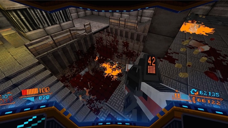 Strafe-PS4