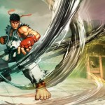 New Details Emerge about Street Fighter V from Yoshinori Ono