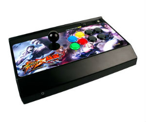 Street Fighter X Tekken Arcade FightStick PRO Review