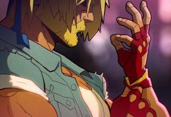 Podcast #394: The Sportheads - Gears Tactics, Streets of Rage 4, XCOM: Chimera Squad