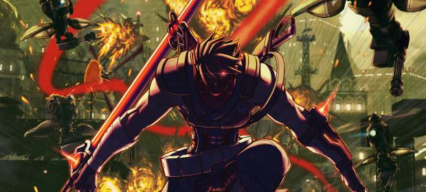 Strider Release Date Confirmed, New Modes Detailed