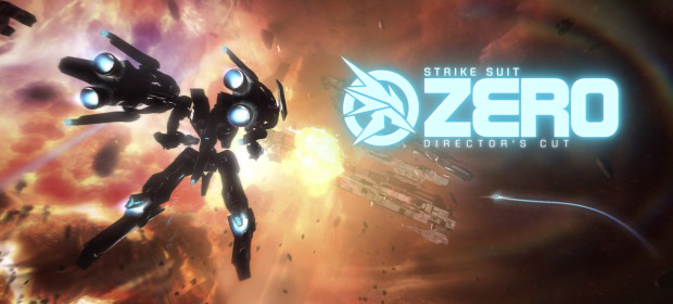 Strike Suit Zero: Director's Cut Review