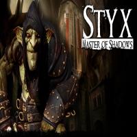 Styx Gets Assassin's Green Trailer