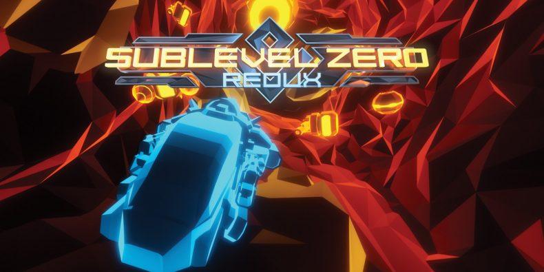 Sublevel Zero Redux review (Nintendo Switch)